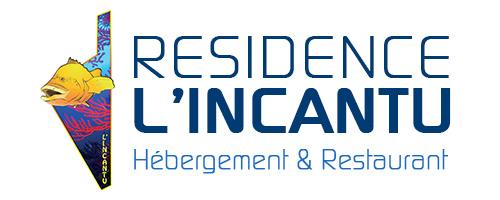 Résidence Incantu Logo
